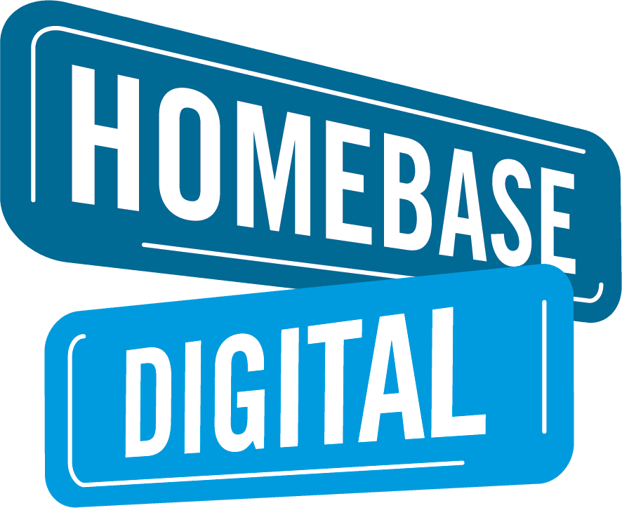 Homebase Digital Logo
