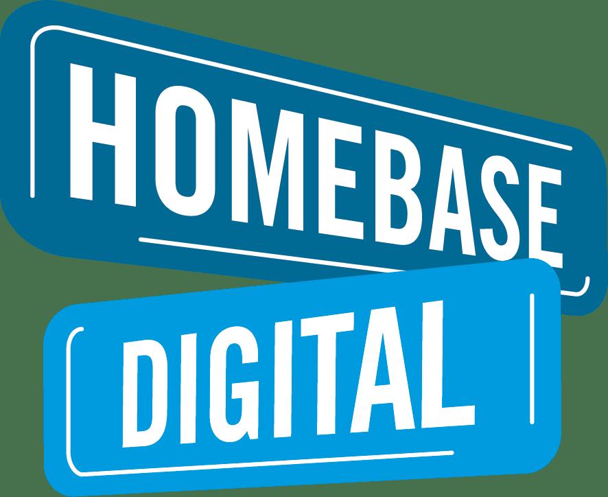 Homebase Digital Logo